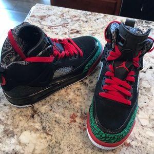 NWOT Air Jordan Spizike OG